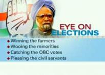 Fourth year ends, UPA switches to election mode