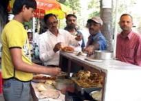 Shiv Sena banks on vada pav business