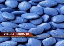 Viagra linked to sexual infections in older men