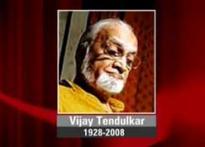 Remembering Tendulkar: The radical writer