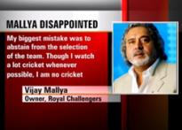 Mallya takes potshots at Dravid for IPL debacle