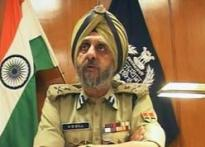 Rajasthan top cop removed, Gurjar protests continue