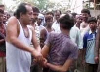 Mob beats up, shaves head of 14-year-old for 'stealing'