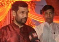 UPA govt will stay and Left will back it: Paswan