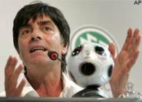 Euro 2008: Germany under no pressure, says coach