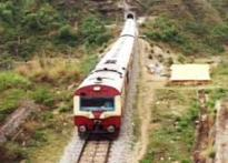 30 Minutes: Train to Kashmir, a century in the making