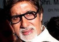 Payback time: Big B to produce Marathi film