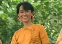 Suu Kyi's Delhi college mates want justice for her