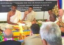 UK to get its first fully-state funded Hindu school
