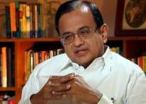 Chidambaram sets deadline for loan waiver to banks