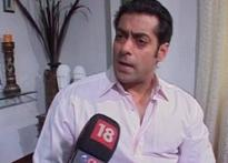 Shoot a doubt without fear if you are Salman's fan