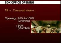 Filmy Fiscal: It's thumbs up for <I>Dasavathaaram</I>