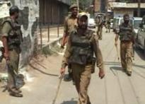 Five grenade attacks rip through Srinagar in 24 hours
