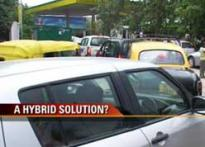 Hybrid cars: India's answer to the oil crisis