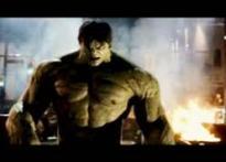 <I>The Incredible Hulk</I> is nothing incredible