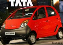 Tata's puja gift? Nano may roll out in October