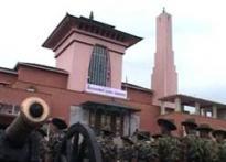 Narayanhiti palace converted into national museum