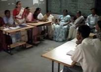 Pune: Parents to monitor school teachers