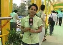 Mumbai gets first of its kind skywalk