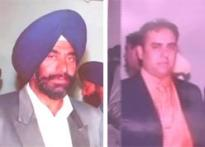 Man, NRI brothers get father killed for property