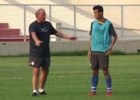 Indian football team set to tour Portugal