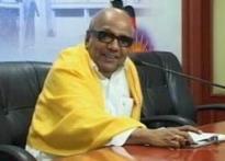 UPA toes DMK line on Ram Setu, BJP cries foul