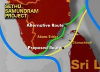 Govt to respond to SC call on Ram Setu next week