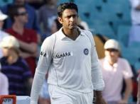 Kumble hints at same combination for second Test