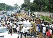 Serial blasts are a wake up call, say Bangalore IT firms