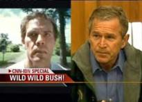 Oliver Stone's latest: <i>W</i> for 'wild' Prez Bush