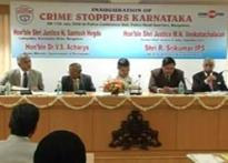 Crusade against crime: Community policing begins in K'taka