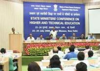 With Left out, Govt presses ahead with education reforms