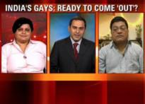 Are Gay and Lesbians better off in India today?