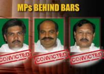 For a few votes more: Jailbirds MPs on a song