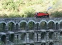 Kalka-Shimla railway, now World Heritage Site