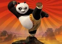 Masand's Verdict: <I>Kung Fu Panda</I>