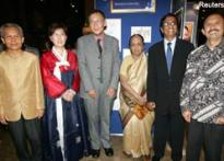 Indian doctor couple among Magsaysay winners