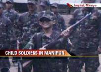 Manipur: Families demand child soldiers be released