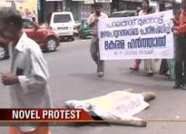 Kerala forum calls for mock strike against poor rain