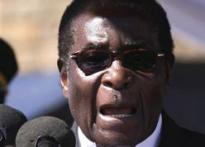 Zimbabwe prez, opposition leader sign power-sharing deal