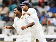 Lanka's favourite son: In Murali they trust