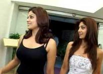 Sister Act: Shilpa, Shamita turn producers