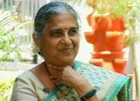 Great Bhet with Sudha Murthy