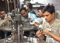 Gujarat diamond workers demand fairer share of sparkle