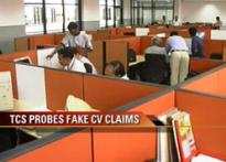 TCS fires 20 employees for providing fake CVs