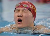 Emotions run high as China stays on top