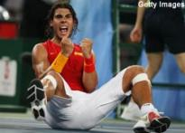 Nadal takes on Chile's Gonzalez in singles final