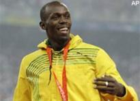 Bolt wins Wetklasse Golden League