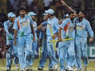 Indian strategy smarter than Lanka gameplan