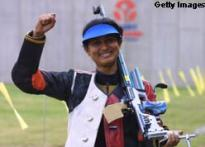Anjali, Avneet crash out of 10m air rifle event